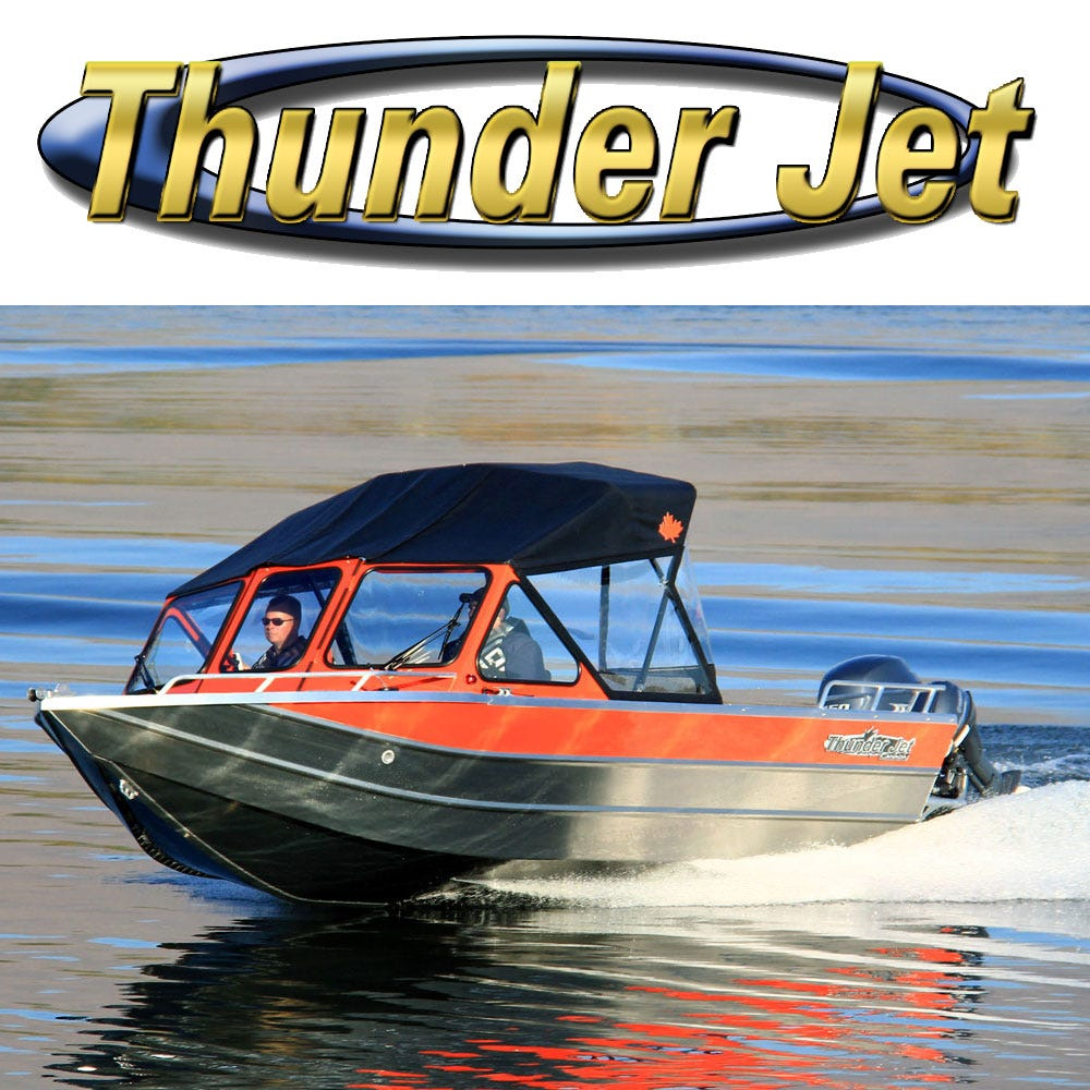 Original Thunder Jet Boat Parts Online Catalog Great Lakes Skipper - Lund boat decals easy removalgreat lakes fishing boats for sale