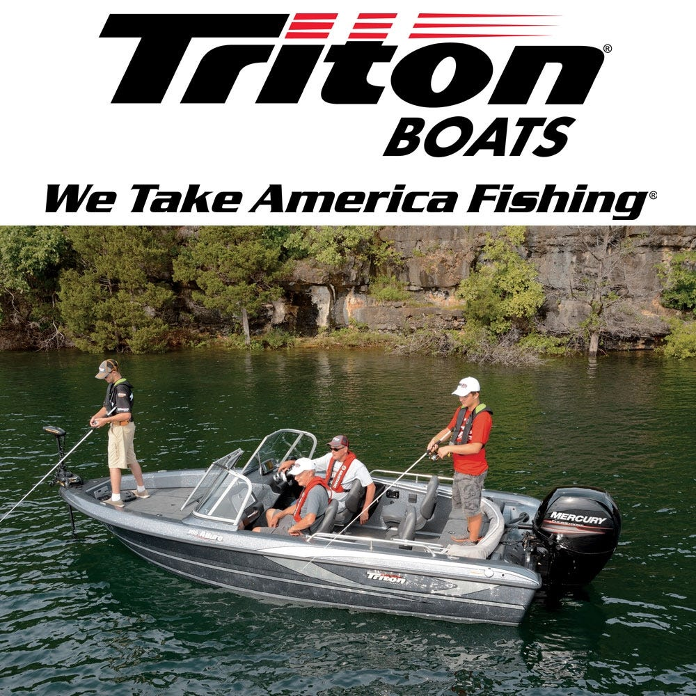 Original Triton Boat Parts and Accessories Online Catalog Great