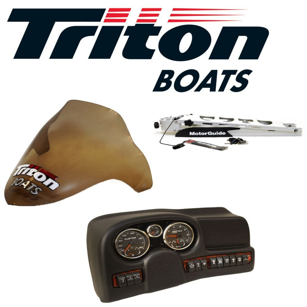 triton boat parts  u0026 accessories  triton replacement parts