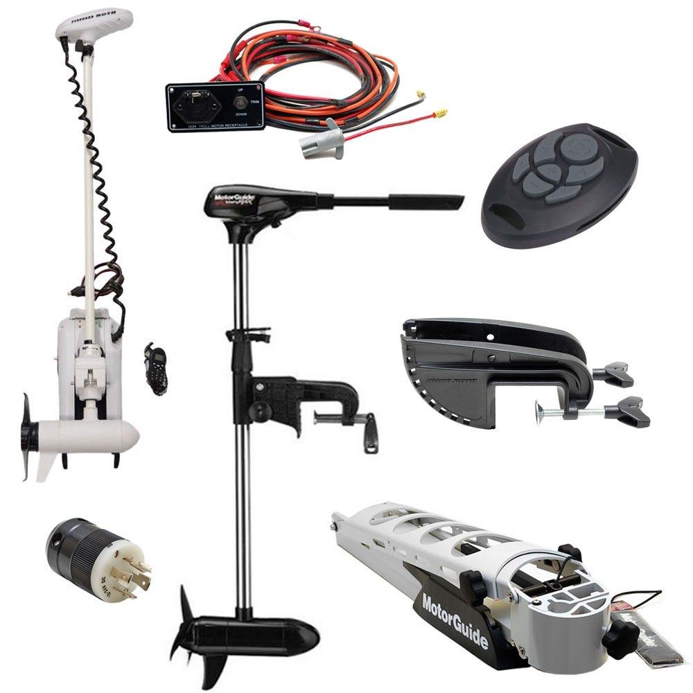 trolling motors, boat trolling motors, fishing motors | great lakes      trolling motors  trolling motor wiring harness