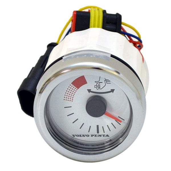 Volvo Penta Boat Gauges and Electronics | Great Lakes Skipper