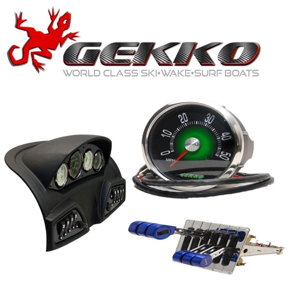 Gekko Boats
