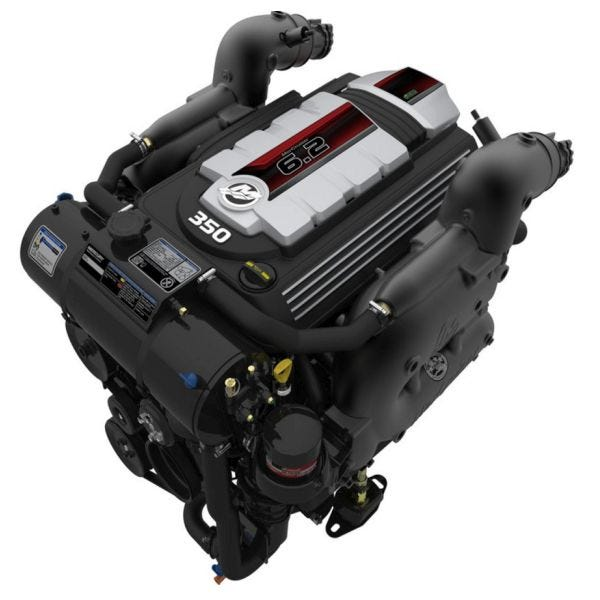 Inboard Boat Engines Inboardoutboard Io