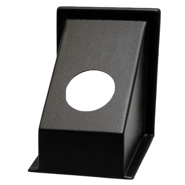 Tracker Marine 166247 Black Plastic Boat Deck Fuel Fill Filler Housing /  Shed