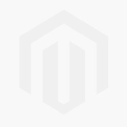 Ocean Yachts Circular 8 Inch Gold Plated Stainless Steel Marine Boat Vanity Desk Table Magnified Mirror