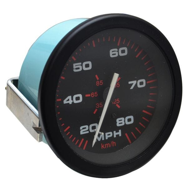 Trust, but Verify, Part 3: Speedometers