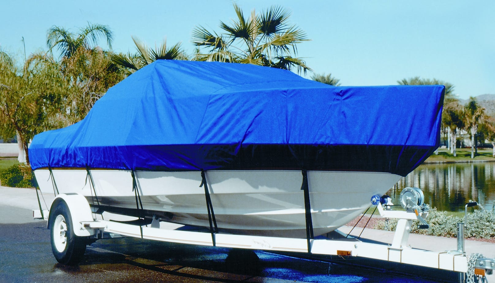 All About Boat Covers