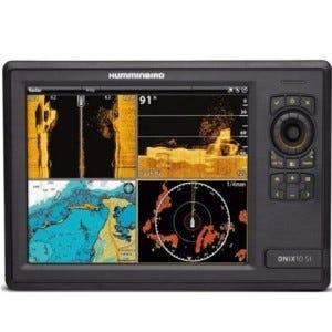 Humminbird ONIX 10 CI NT SI boat Sonar/GPS Combo, GLS #1069271