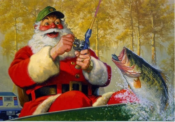 Great Fishing Gifts