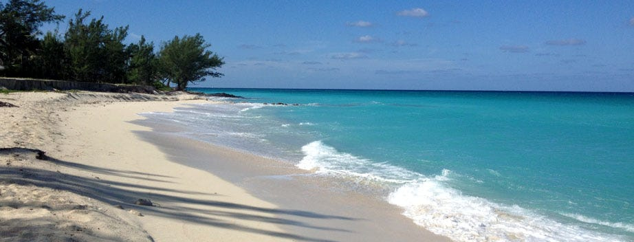 Alice Town Beach, North Bimini, bahamas.com