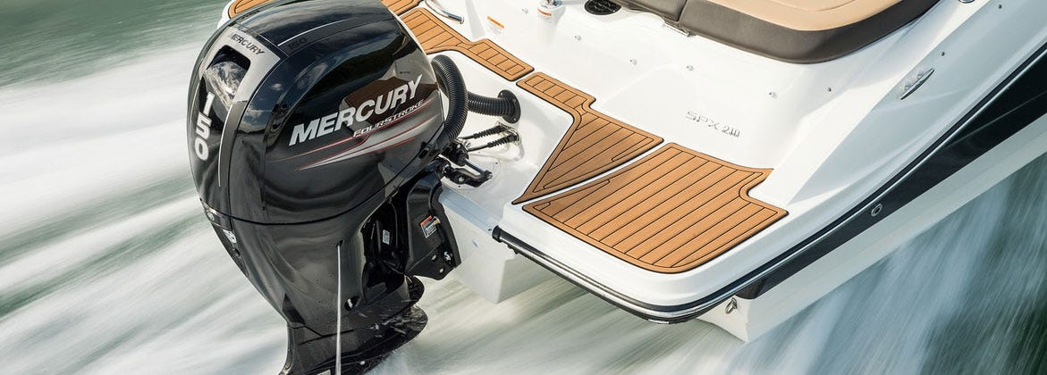 Shop boat motors and engines at the lowest prices